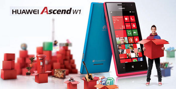 Huawei Ascend image