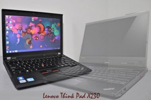 Lenovo Think Pad X230