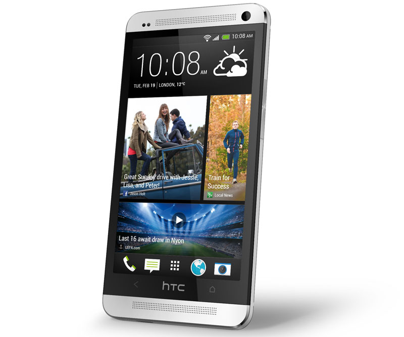 htc smartphone series