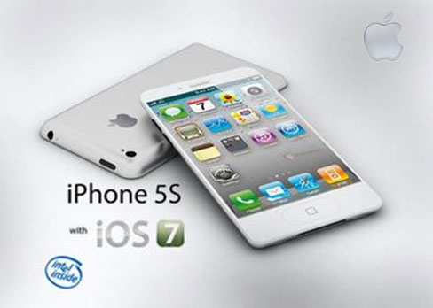 Apple iPhone 5S 2013