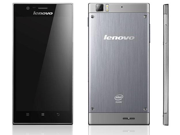 Lenovo K900 Phone