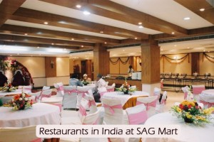 Restaurants in India