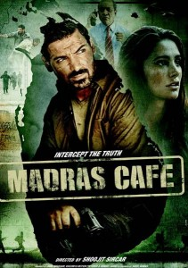 Madras Cafe Review