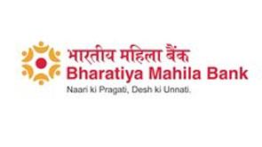Bhartiya Mahila-Bank Logo