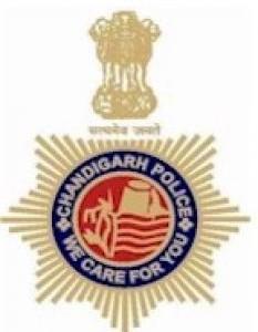 Chandigarh-Police-Logo