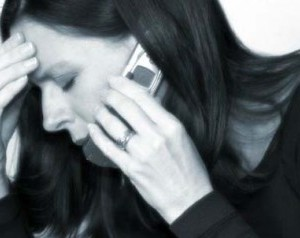 mobile harms