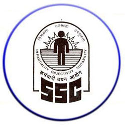 Recruitment in Staff Selection Commission, Chandigarh 2014