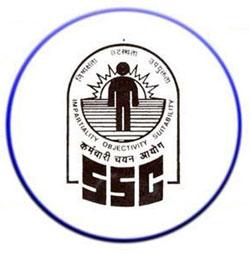 SSC logo india