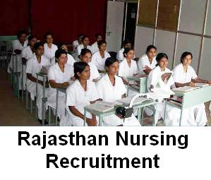 Nursing-Recruitment Logo