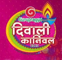diwali carnival jaipur