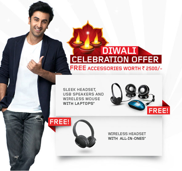 diwali celebration offer