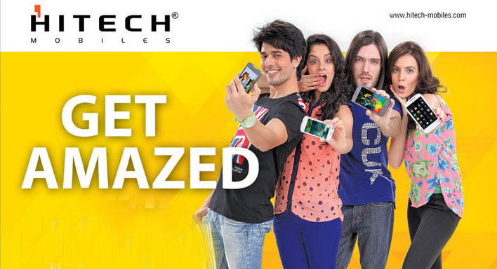 hitech festive offers