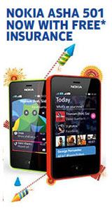 nokia diwali new offer