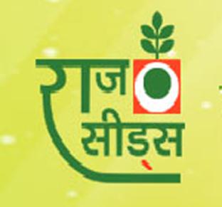 raj seeds logo