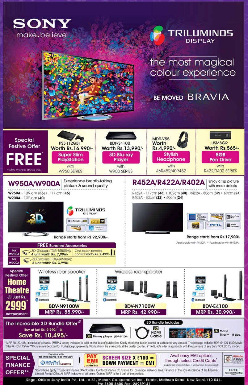 Sony Offering Free Accessories Bravia Festive Season together with Viewtopic as well Mando Distancia Original Samsung Bn5900942a P 775 likewise Watch as well 4729 Kd 49xe9005. on sony bravia remote
