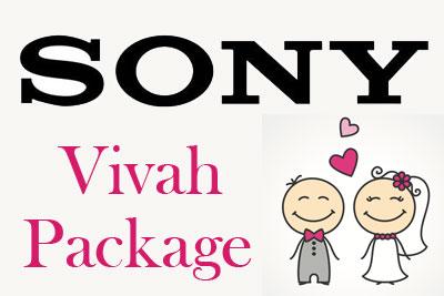 sony offer vivah