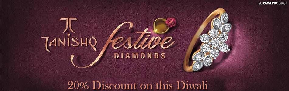 tanishq diwali offer