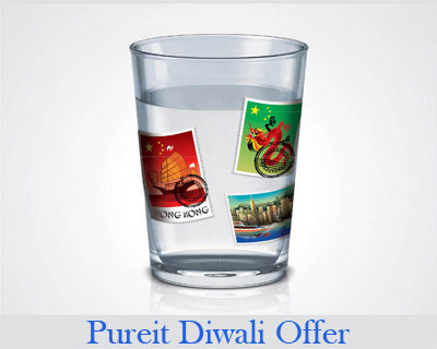 water purefier offer