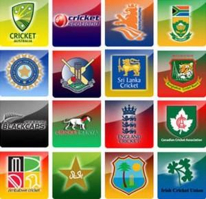 ICC Cricket Ranking