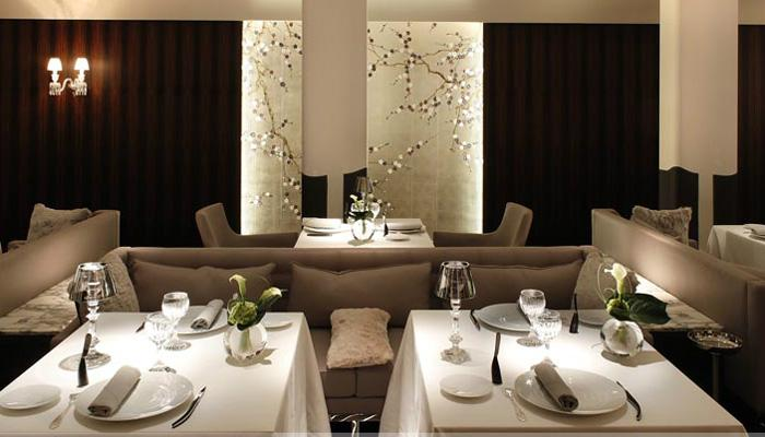 Top 5 most expensive restaurants in the world sagmart for Restaurant valence france