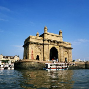 Mumbai famous places during christmas