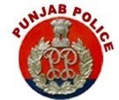 Punajb Police JOb