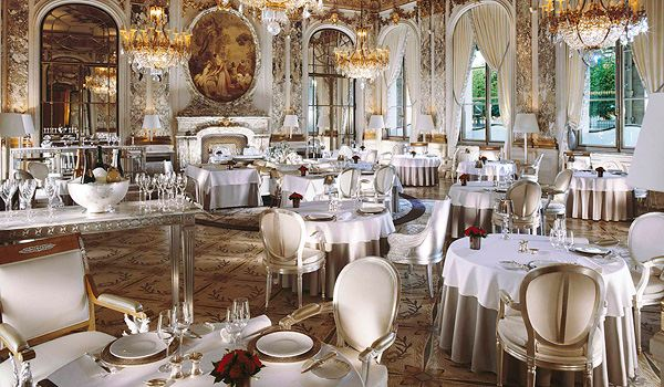 RestaurantLeMeuriceParis