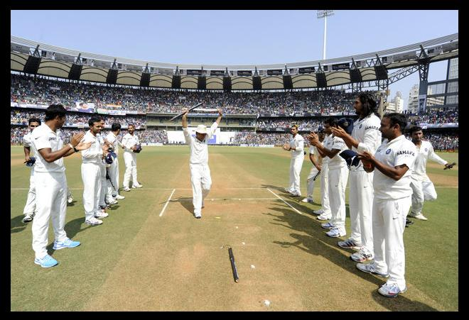 Sachin Emotional Speech