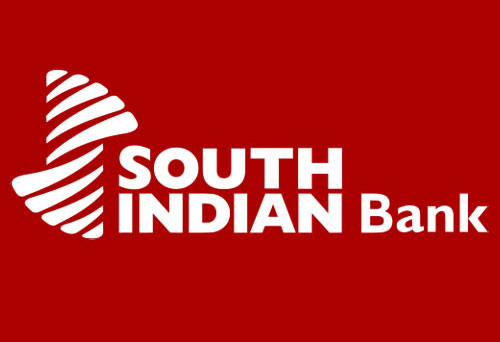 South Indian Bank logo