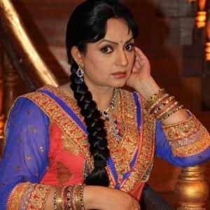 Upasana Singh in Comedy Night