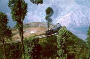 best places in Darjeeling