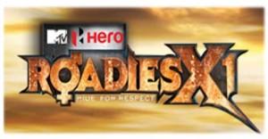 roadies x1 2013