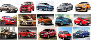 Top 20 Best Selling Cars in India