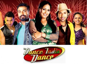 Popular Dance Reality Shows in India