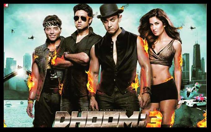 Dhoom - 3