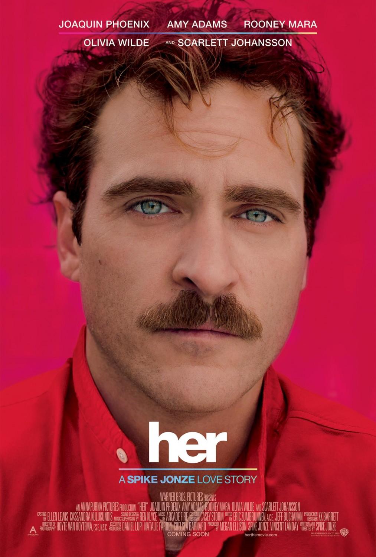 Her (2013) Movie