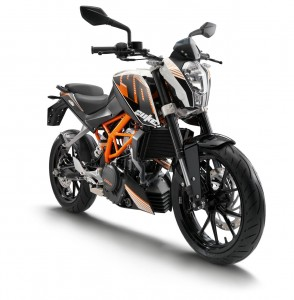 KTM raises prices of Duke 390 by Rs. 6,000