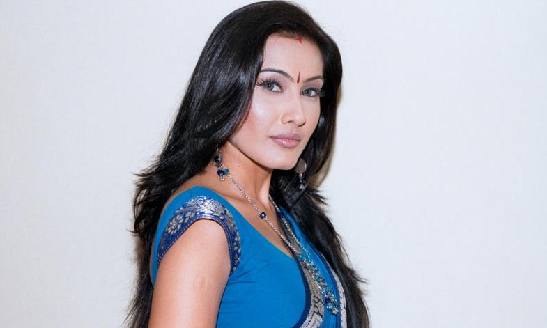 Kamya Punjabi in Big Boss 7