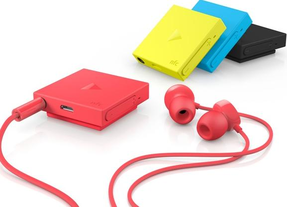 Nokia launches Bluetooth NFC headset BH-121