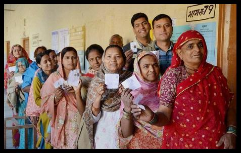 Rajasthan Vidhan Sabha Elections 2013