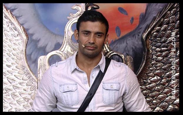 Sangram Singh in Big Boss 7