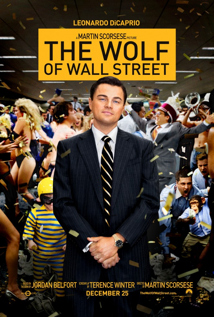 The Wolf of Wall Street (2013) Movie