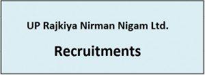 Assistant Engineer & Junior Engineer Recruitment in UPRNNL 2014