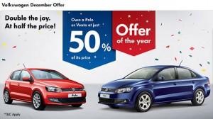 Volkswagen offers 2013
