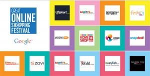 google shopping festival 2014