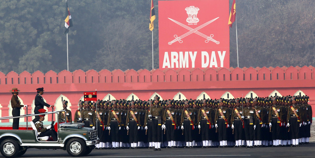 66th Army Day