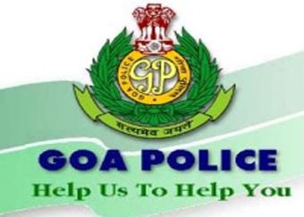 Goa Police Logo