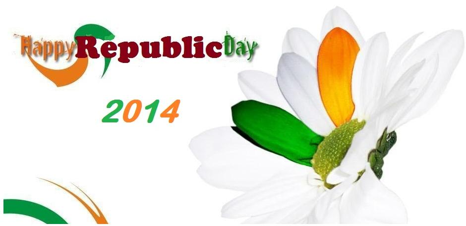 Happy Republic Day 2014