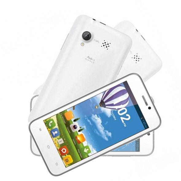 andi iball new smartphone