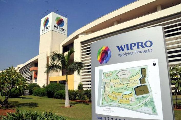 wipro-company